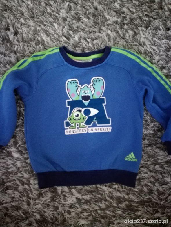 bluza Adidas 98