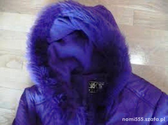 Big Chill Kurtka zimowa dziewczęca dwustronna 146