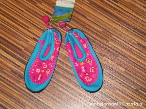 NOWE buciki dziewczece rozmiar 28