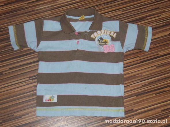 koszulka Ruff rozmiar 98