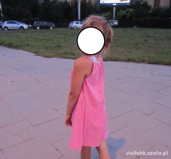 Benetton sliczna sukienka