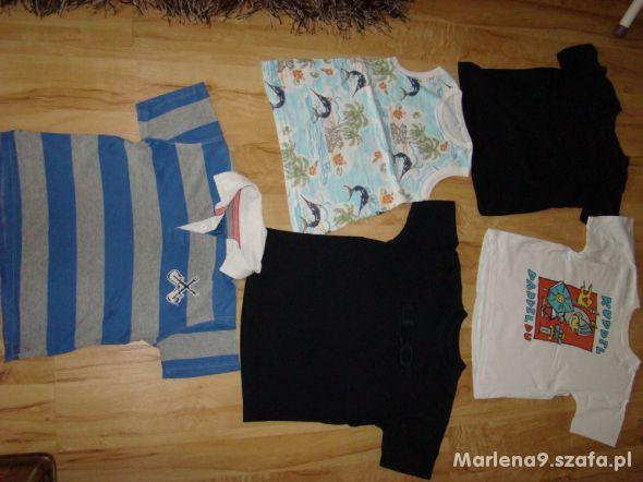 Bluzeczki 116