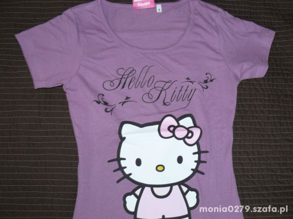 Bawełniana koszulka 158