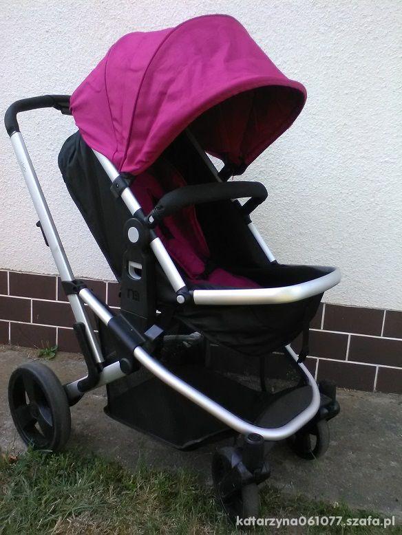 mothercare 3 w 1 wózek