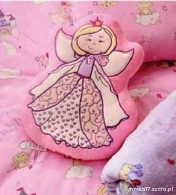 PODUSZKA F&F Kids Fairy Princess NA PREZENT