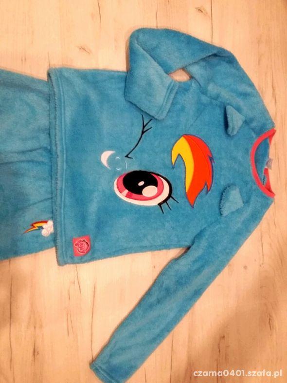 Ciepła piżama My Little Pony roz 146