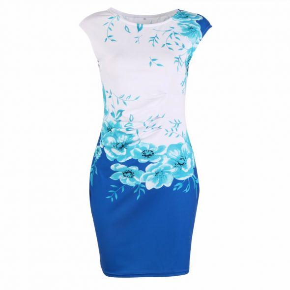 Sukienka mini rozmiar XL