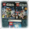 Gry PC Lego Harry Potter Star Wars