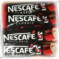 Kawa Nescafe Classic 3w1 saszetki 15 sztuk