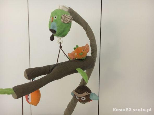 Karuzela do łóżeczka Skip Hop Treetop