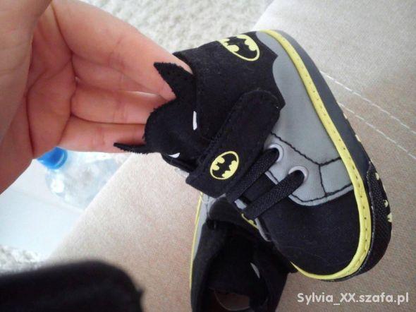 niechodki BATMAN 12 cm