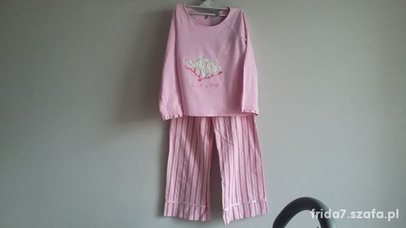 piżama Marks Spencer i 2 gratisy 128