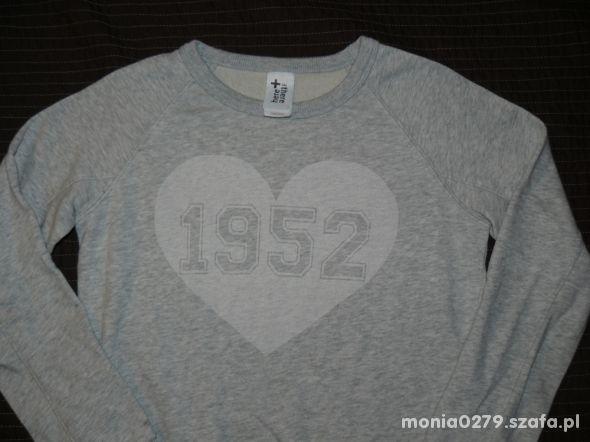 Bawełniana bluza CA jak nowa 134