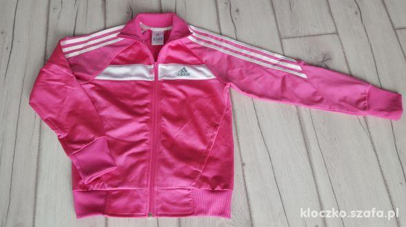 Bluza Adidas rozm 140