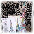 RAVENSBURGER Wieża Eiffla puzzle 3D 216 el st BDB