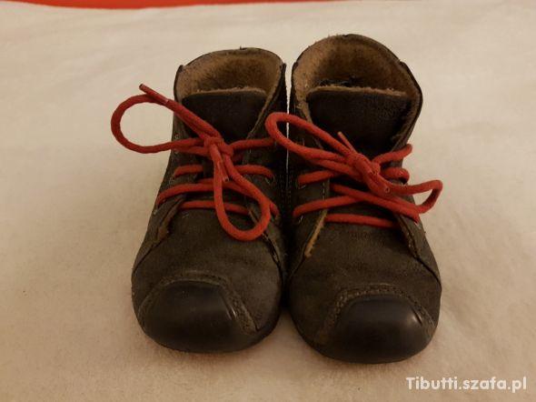 Buty ocieplane na zimę Emel