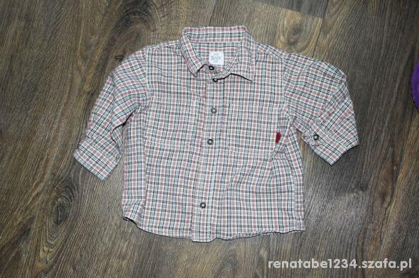 HM Baby koszula dla chłopca 80