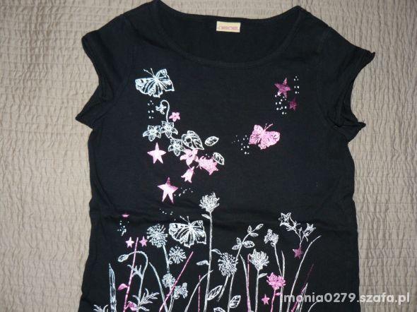 Bluzeczka CHEROKEE 134 140