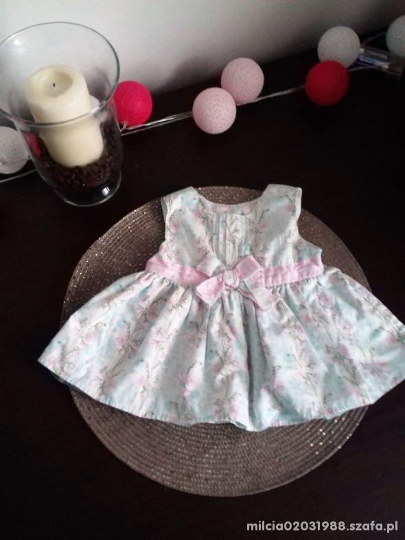 bluzeczka sukieneczka