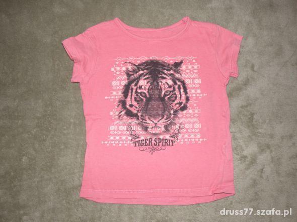 Bluzeczki dla dziewczynki 98