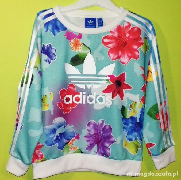 Bluza Adidas 128cm