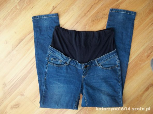 Spodnie ciążowe Bloming Marvellous roz 14 42