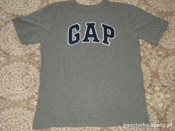 koszulka szara Gap