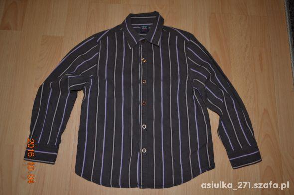 NEXT koszula dla chłopca 116cm