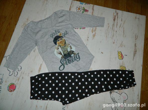 New Look piżama Muppets roz 152 158
