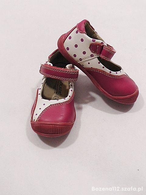 VINCENT buty dziewczęce rozm 24
