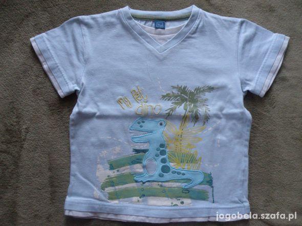 Bluzeczka Tu 98 104