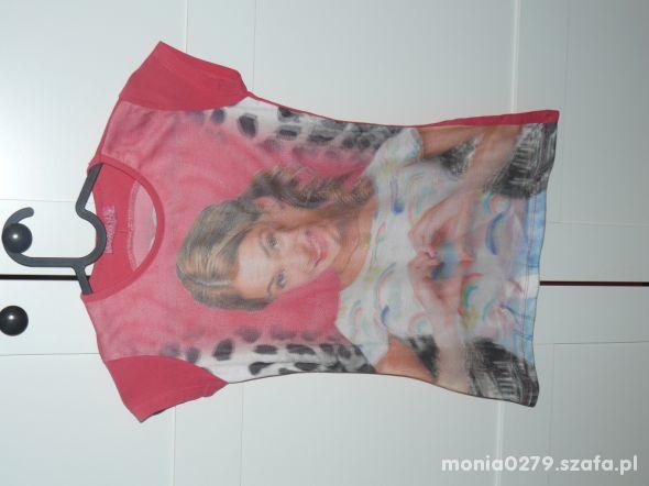 Bluzeczka z Violettą 134 140
