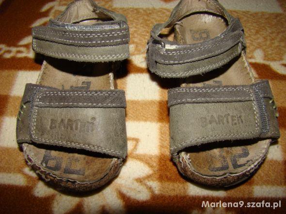 Sandałki Bartek 23