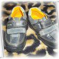 Skórzane firmowe chłopięce buciki r 225