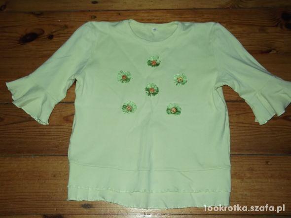 Bluzeczka rozmiar 146
