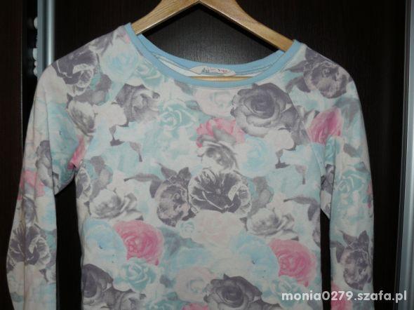 Bluza dziewczęca HM 146 152