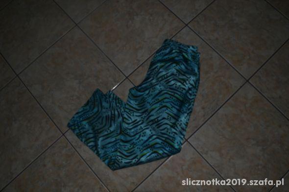 Spodnie od piżamy 134cm 128cm 8 9 lat