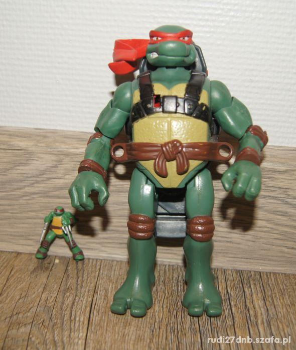 Żółw Ninja figurka