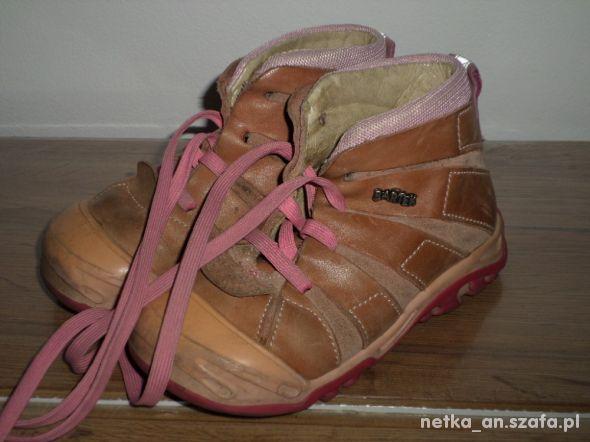 rozm 25 BARTEK buty przejściówki