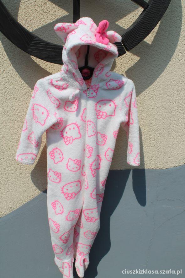Piżamka Hello Kitty