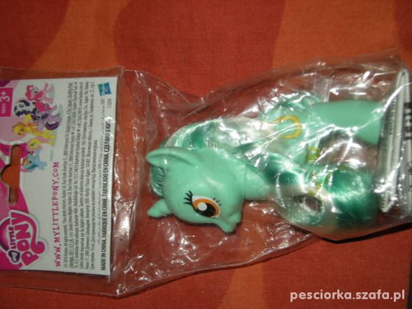 Lyra Heartstrings My Little Pony