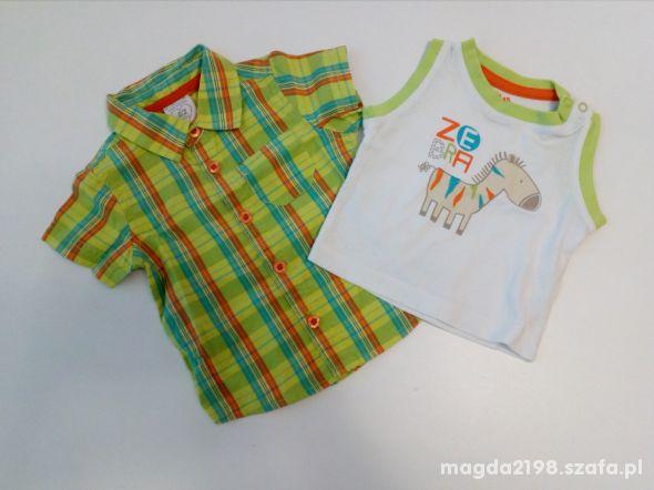 Bluzeczki 5 10 15