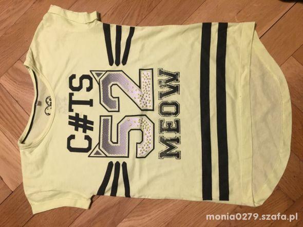 Koszulka CA 134 140