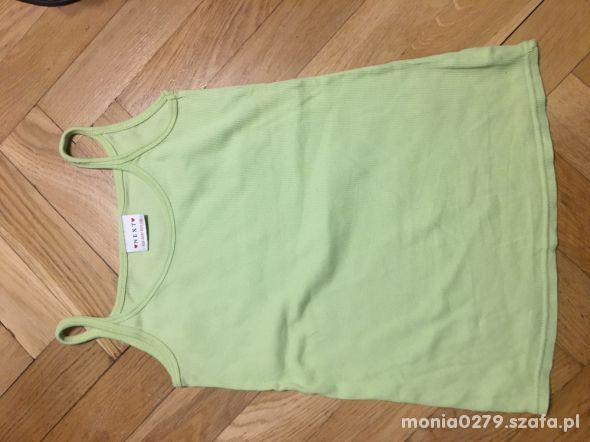 Bawełniana koszulka NEXT 146