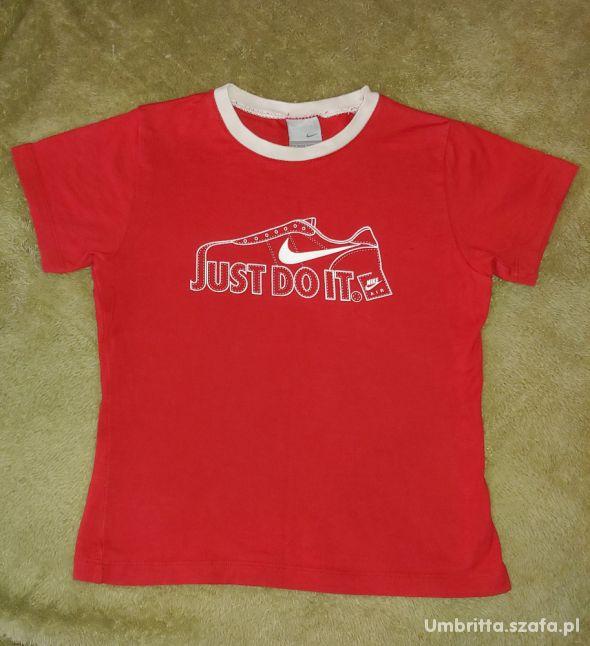 Koszulka nike 140 152