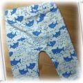 Spodnie dresowe dla chłopca Nowe rozm 68 74