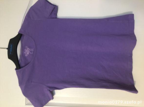 Bawełniana bluzeczka 134 140