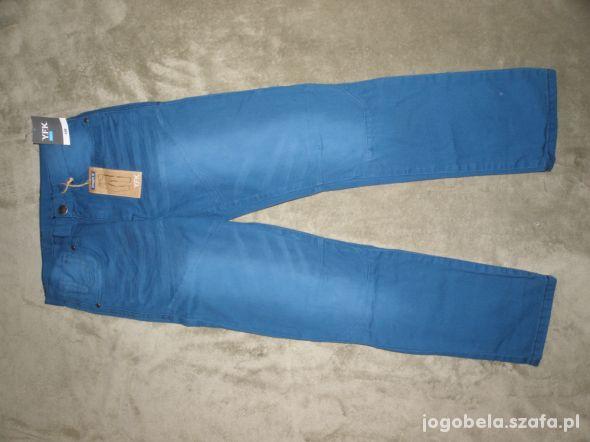 Nowe spodnie 158