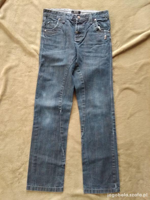 Spodnie 158
