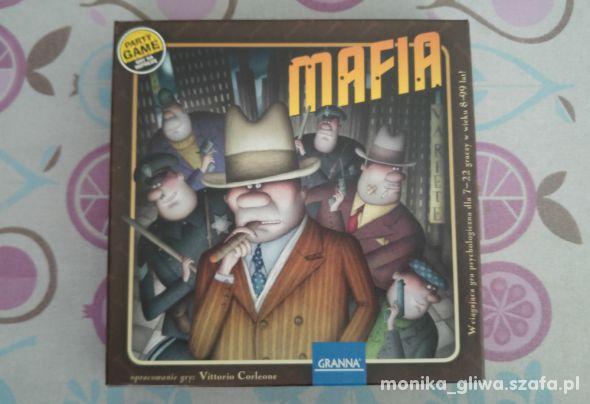 gra Mafia